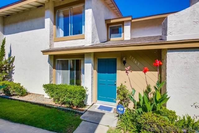17563 Caminito Canasto, San Diego, CA 92127 (#190052190) :: Cay, Carly & Patrick | Keller Williams