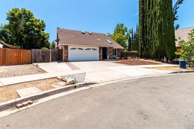 735 Redwood Place, Escondido, CA 92025 (#190052195) :: Cay, Carly & Patrick | Keller Williams