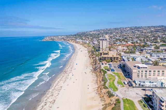 4667 Ocean Blvd #411, San Diego, CA 92109 (#190052196) :: Cane Real Estate