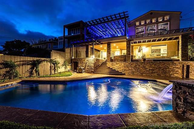 1629 Collingwood Dr, San Diego, CA 92109 (#190052199) :: Cane Real Estate