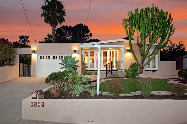 4944 Lillian Street, San Diego, CA 92110 (#190052200) :: Cane Real Estate
