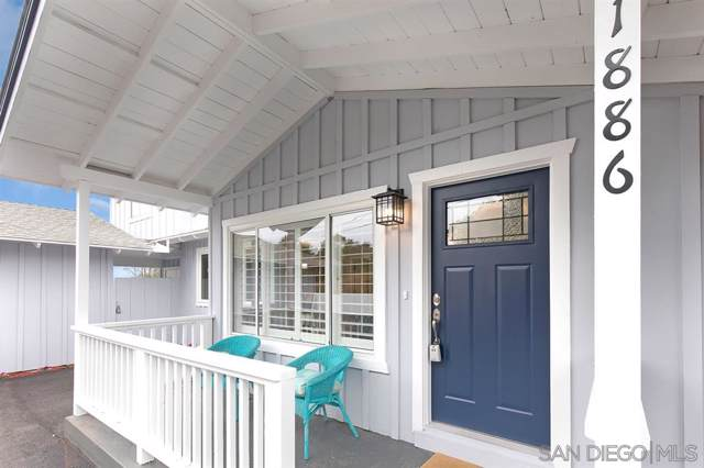 1886 Avocado Rd, Oceanside, CA 92054 (#190052209) :: Neuman & Neuman Real Estate Inc.