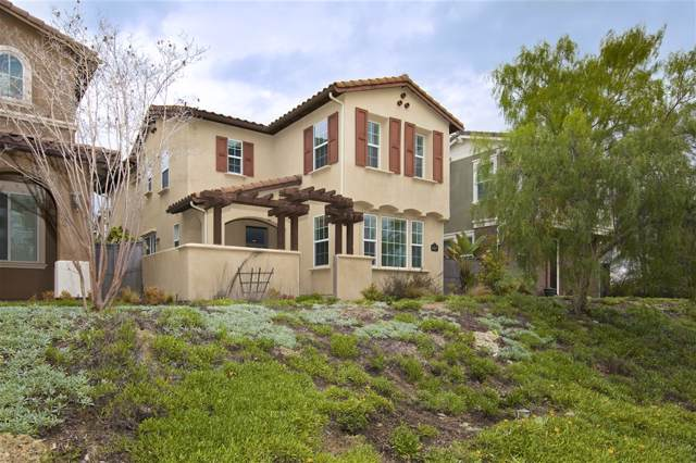 8437 Kern Crescent, San Diego, CA 92127 (#190052219) :: Neuman & Neuman Real Estate Inc.