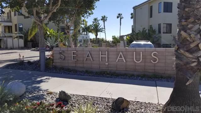 5490 La Jolla Blvd K102, La Jolla, CA 92037 (#190052226) :: Cane Real Estate