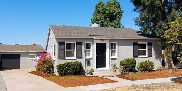 4748 Altadena Ave., San Diego, CA 92115 (#190052245) :: Neuman & Neuman Real Estate Inc.