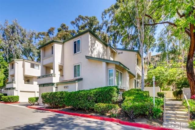 8767 Gilman Dr B, La Jolla, CA 92037 (#190052249) :: Cane Real Estate