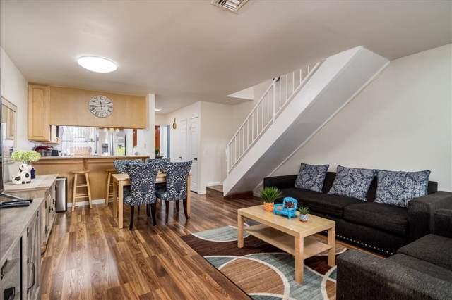 4560 Twain Avenue #7, San Diego, CA 92120 (#190052252) :: Allison James Estates and Homes