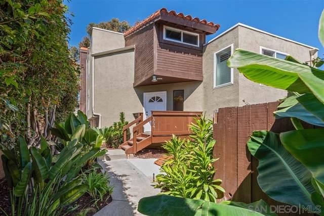 1754 Reed Avenue, San Diego, CA 92109 (#190052257) :: Cane Real Estate