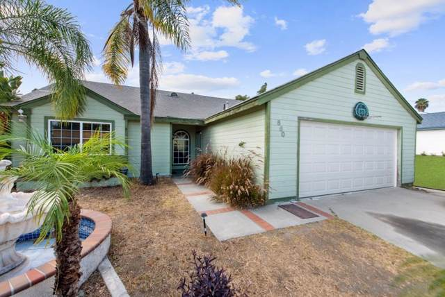 660 Irene Rd, Oceanside, CA 92057 (#190052264) :: Neuman & Neuman Real Estate Inc.