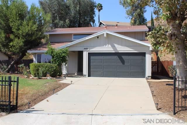 4481 Estrada Dr., Riverside, CA 92509 (#190052272) :: Neuman & Neuman Real Estate Inc.