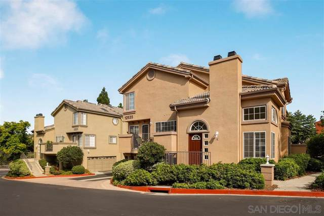 12535 El Camino Real B, San Diego, CA 92130 (#190052273) :: Allison James Estates and Homes
