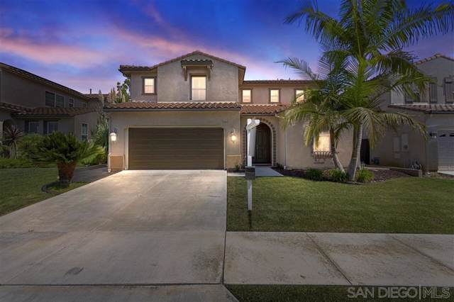 17347 Eagle Canyon Way, San Diego, CA 92127 (#190052275) :: Pugh | Tomasi & Associates