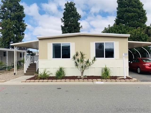 200 N El Camino Real #142, Oceanside, CA 92057 (#190052278) :: Neuman & Neuman Real Estate Inc.