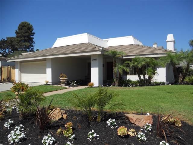 3950 Via Reposo, Rancho Santa Fe, CA 92091 (#190052281) :: Neuman & Neuman Real Estate Inc.