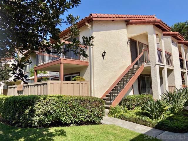 4050 Porte La Paz #43, San Diego, CA 92122 (#190052282) :: Neuman & Neuman Real Estate Inc.