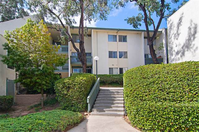 4064 Huerfano Ave #258, San Diego, CA 92117 (#190052291) :: The Yarbrough Group