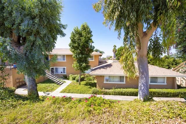 1255 Arcadia, Vista, CA 92084 (#190052308) :: Neuman & Neuman Real Estate Inc.
