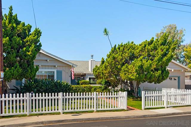 5619 Dorothy Way, San Diego, CA 92115 (#190052311) :: Neuman & Neuman Real Estate Inc.