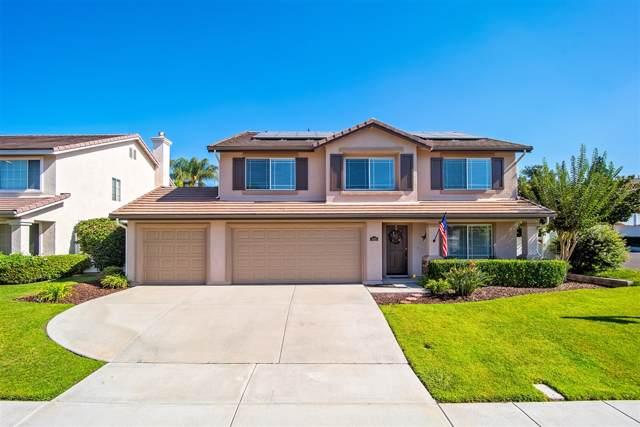 400 Lexington Circle, Oceanside, CA 92057 (#190052312) :: Neuman & Neuman Real Estate Inc.