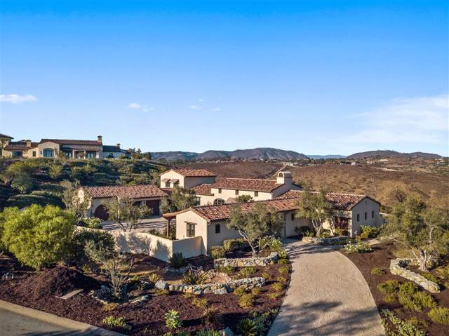 16125 Rock View Ct, San Diego, CA 92127 (#190052316) :: Pugh | Tomasi & Associates