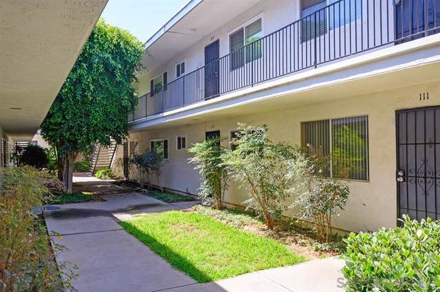 4079 Huerfano Ave. #112, San Diego, CA 92117 (#190052336) :: The Yarbrough Group