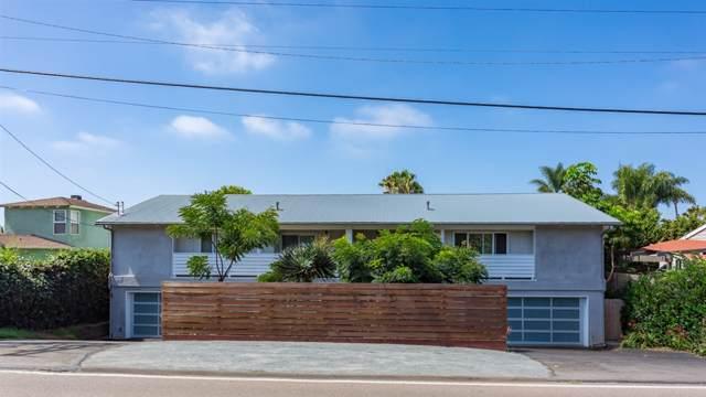 1092-94 Hygeia Ave., Encinitas, CA 92024 (#190052343) :: Neuman & Neuman Real Estate Inc.