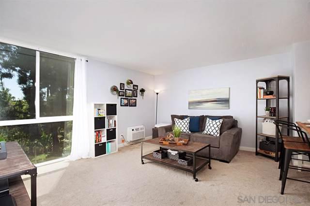 3050 Rue D'orleans #347, San Diego, CA 92110 (#190052388) :: Cane Real Estate