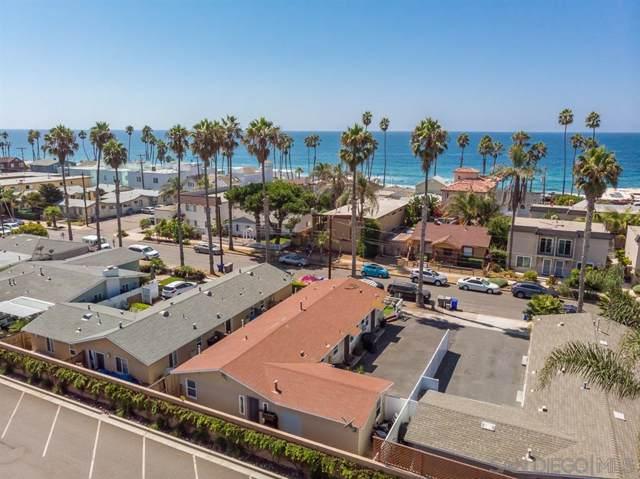 410-412 S Myers, Oceanside, CA 92054 (#190052406) :: Neuman & Neuman Real Estate Inc.