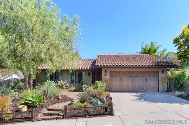 11148 Carlota Street, San Diego, CA 92129 (#190052414) :: Neuman & Neuman Real Estate Inc.