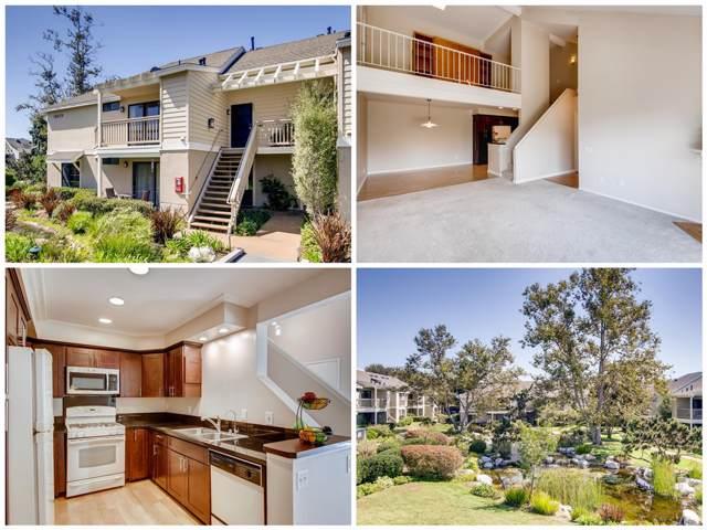 12275 Carmel Vista Rd #227, San Diego, CA 92130 (#190052415) :: Cane Real Estate