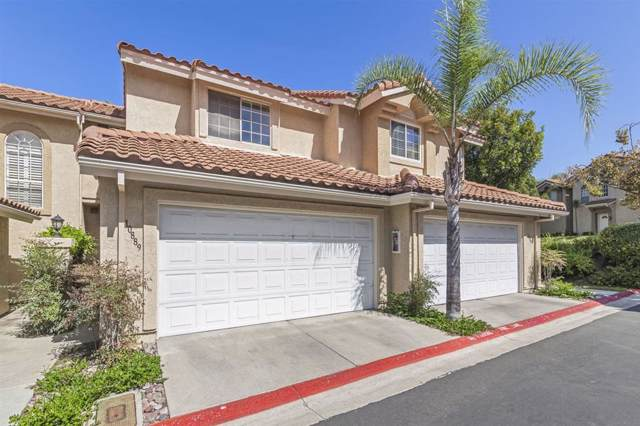 10889 Creekbridge Pl, San Diego, CA 92128 (#190052432) :: Whissel Realty
