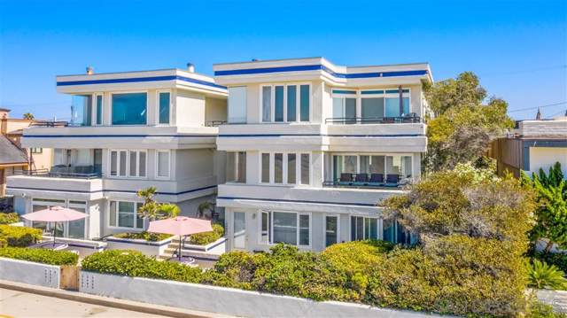 2687 Ocean Front Walk, San Diego, CA 92109 (#190052443) :: The Stein Group