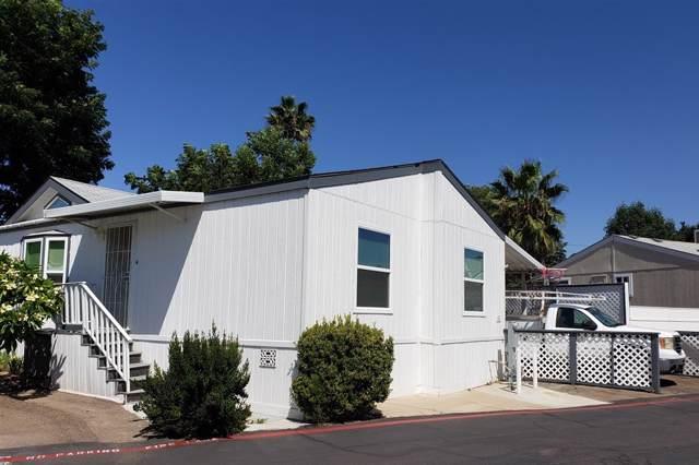 12044 Royal Rd Spc 23, El Cajon, CA 92021 (#190052453) :: Cane Real Estate