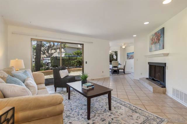 142 S Shore, Solana Beach, CA 92075 (#190052460) :: Neuman & Neuman Real Estate Inc.