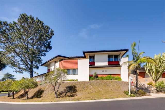 3654 Fenelon, San Diego, CA 92106 (#190052463) :: Neuman & Neuman Real Estate Inc.