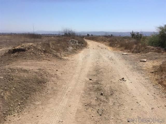 2140 Dillons Trail #116, San Diego, CA 92173 (#190052467) :: Neuman & Neuman Real Estate Inc.