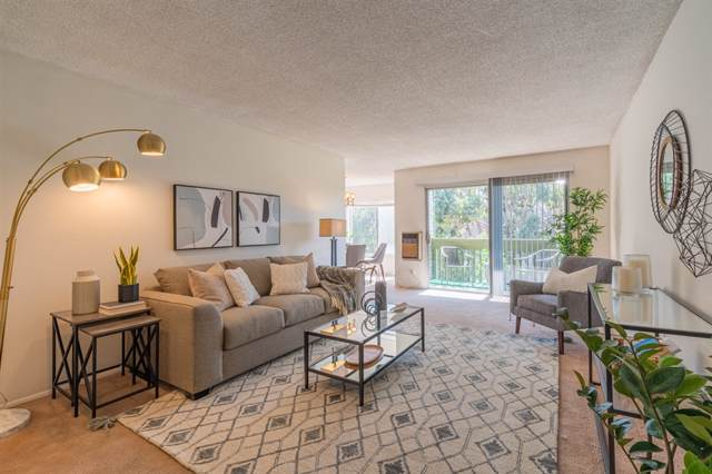 3625 Keating St #8, San Diego, CA 92110 (#190052470) :: Cane Real Estate