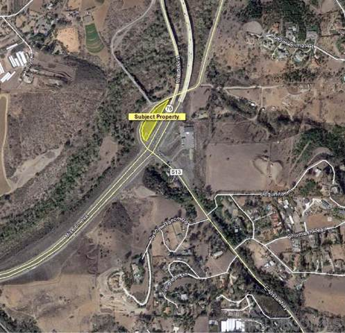 Mission Rd 999-999-99, Bonsall, CA 92003 (#190052471) :: Ascent Real Estate, Inc.