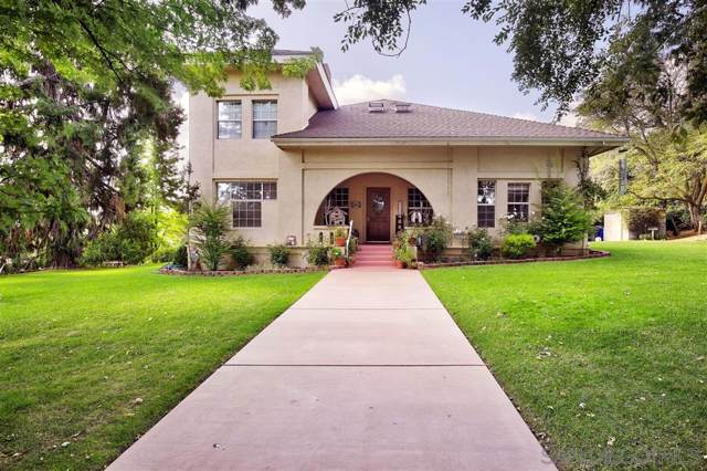 20121 Highway 76, Pauma Valley, CA 92061 (#190052474) :: Neuman & Neuman Real Estate Inc.