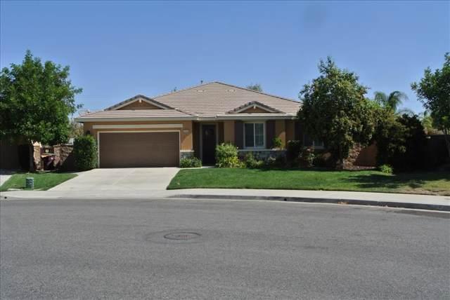 26966 Moss Landing Drive, Menifee, CA 92585 (#190052475) :: Neuman & Neuman Real Estate Inc.