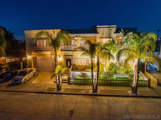 3555 Promontory St, San Diego, CA 92109 (#190052476) :: Cane Real Estate