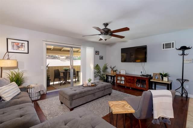 512 Telegraph Canyon Road G, Chula Vista, CA 91910 (#190052477) :: Pugh | Tomasi & Associates