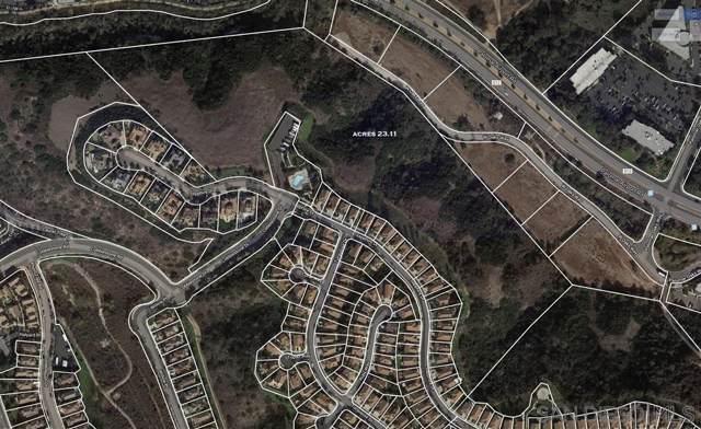 0 W Oaks Way #110, Carlsbad, CA 92008 (#190052488) :: Keller Williams - Triolo Realty Group