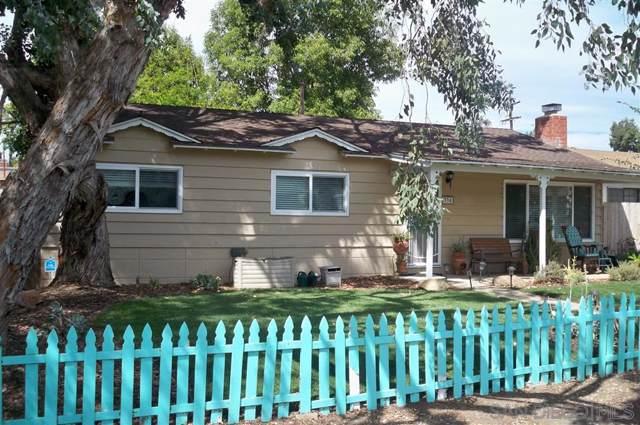 Escondido, CA 92025 :: Neuman & Neuman Real Estate Inc.