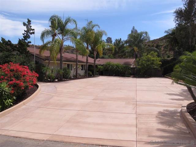 14341 Range Park Rd, Poway, CA 92064 (#190052493) :: Neuman & Neuman Real Estate Inc.