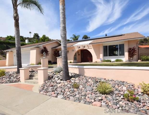 1729 Shady Crest Court, El Cajon, CA 92020 (#190052498) :: Cane Real Estate