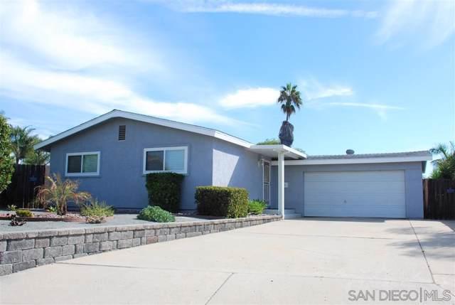 9235 Lomker Ct, Santee, CA 92071 (#190052501) :: Neuman & Neuman Real Estate Inc.