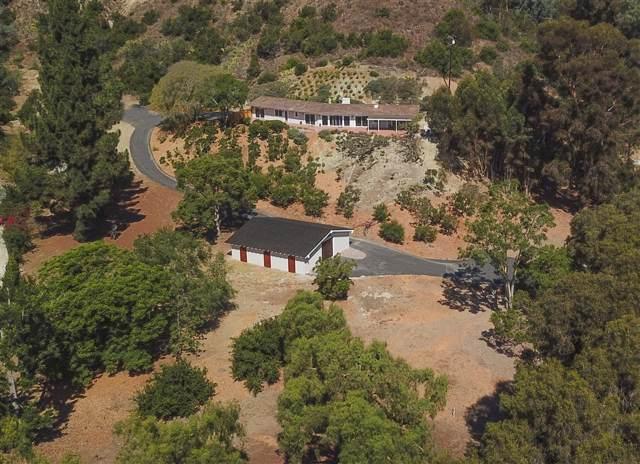 15602 Puerta Del Sol, Rancho Santa Fe, CA 92067 (#190052514) :: Cay, Carly & Patrick | Keller Williams