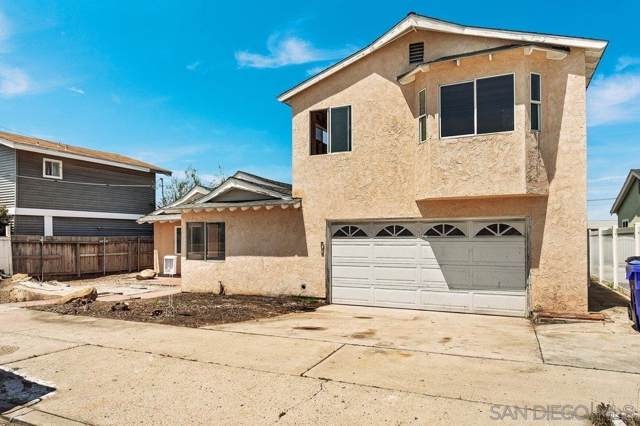 3702 Mount Abbey, San Diego, CA 92111 (#190052516) :: Cane Real Estate