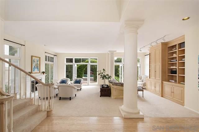 9636 Claiborne Square, La Jolla, CA 92037 (#190052520) :: Cane Real Estate